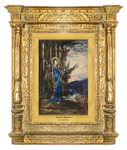 renaissance | Frames usa & Art Gallery