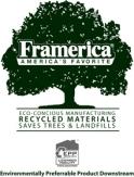 Framerica Environmenta Statement Picture frames
