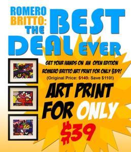 Britto Deals
