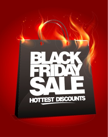 Hottest discounts black friday