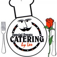 Catering by Les Logo_400x400