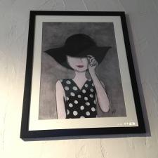 Art by Yvette