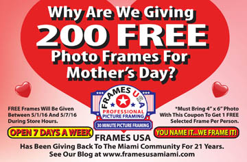 FREE FRAMES MOTHERS DAY - FRONT-3-15-16-PRINT FILE