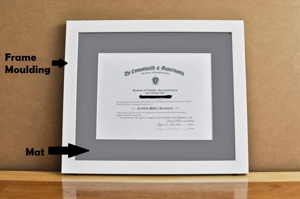 Diploma Framing | Frames usa & Art Gallery