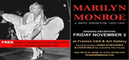 Marilyn Monroe FUSA banner 1200X560